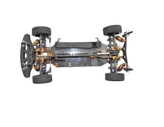 Am10tc Pro viaggi auto kit di concorrenza
