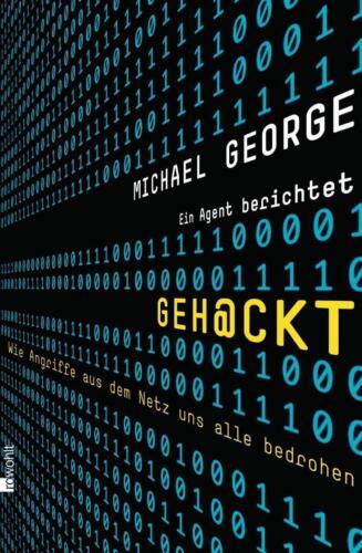 1 von 1 - Gehackt - Michael George - 9783498024376
