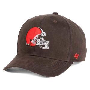 6ed6e7b542f Cleveland Browns NFL Kid s Basic  47 MVP Cap Hat Adjustable Toddler ...