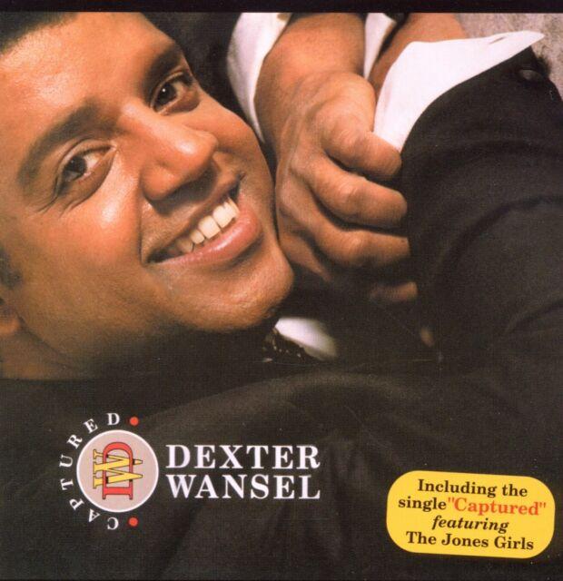 Dexter Wansel - Captured