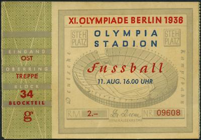 Ebay Fussball Tickets