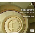 Sergey Prokofiev - Prokofiev: Piano Sonatas Nos. 2, 4 & 7 (2013)