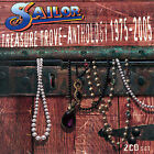 Treasure Trove: Anthology 1975-2005 [Remaster] by Sailor (CD, Sep-2007, Angel Air Records)