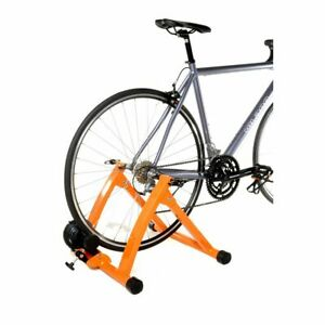 Adult Conquer Single Speed Magnetic Bike Trainer - GallyHo