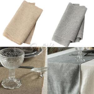 Rustic-Jute-Burlap-Table-Runner-Natural-Imitated-Linen-Table-Cloth-Wedding-Decor