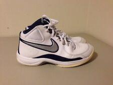 2f8d5828b1fa item 7 Mens Nike Overplay VII Buono Basketball Shoes White Sz 8.5 -Mens  Nike Overplay VII Buono Basketball Shoes White Sz 8.5