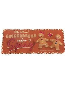 Too-Faced-GINGERBREAD-EXTRA-SPICY-Eyeshadow-Palette-AUTHENTIC-NIB