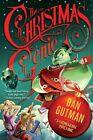 The Christmas Genie by Dan Gutman (Paperback / softback, 2010)