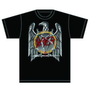 Slayer-Argent-Aigle-Cut-Out-tee-Shirt-106365