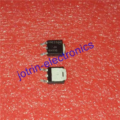 10 PCS MJD44H11G TO-252-3 Bipolar Transistors - BJT 8A 80V 20W NPN