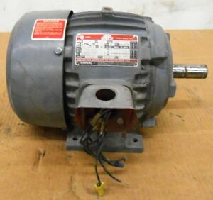 Dayton trivolt motor 3n749 3 hp 3510 rpm 20 230 460 for Ford motor company pension calculator