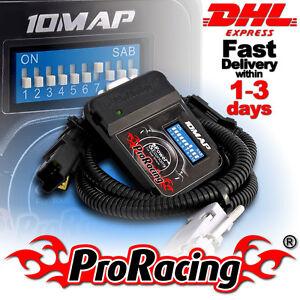 Chip Tuning Performance ALFA ROMEO MITO 1.3 JTDM 90 95 HP / 1.6 JTDM 120 HP CR