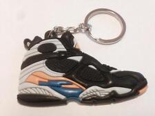 Air Jordan VIII Schlüsselanhänger Phoenix Suns Sneaker Keychain 8