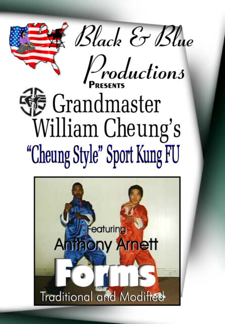 Wing Chun Forms with Grand Master William Cheung
