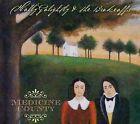 Medicine County [Digipak] by Holly Golightly/Holly Golightly & the Brokeoffs (CD, Mar-2010, Transdreamer Records)