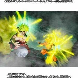 Dragon-Ball-SUPER-SAIYAN-SON-GOKU-vs-BROLY-Bandai-Tamashii-Figuarts-Zero-new