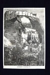 Catastrofe-di-Pizzofalcone-28-gennaio-1868