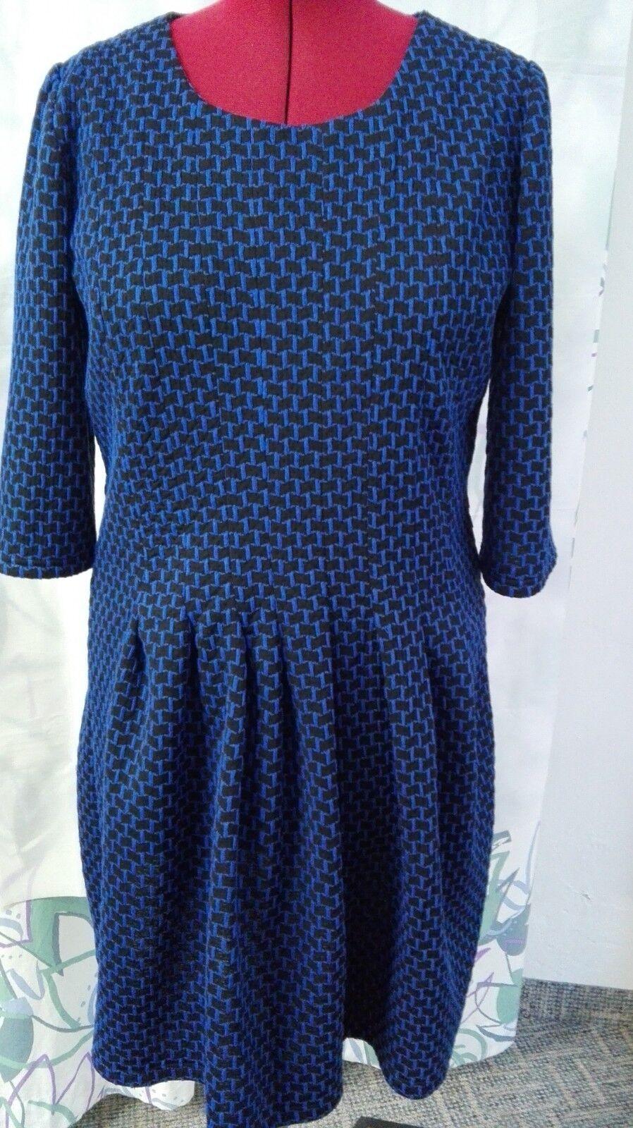 Damen Tunika Jersey 3 4 Lang Lang Lang Ärmel gr.48-50 | Verrückter Preis  | Elegant Und Würdevoll  | Preisreduktion  2f17f1