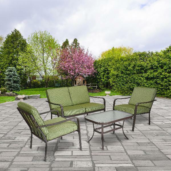 Patio Furniture Clearance Conversation