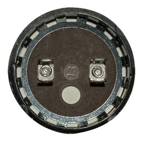 145-175 uF x 330 VAC BMI # 092A145B330CE7A Motor Start AC Capacitor w// Resistor