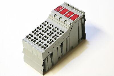 100% QualitäT Rexroth Sps Modul Typ R-ib Il 24/230 Dor4/w-pac -gebraucht/used Preisnachlass