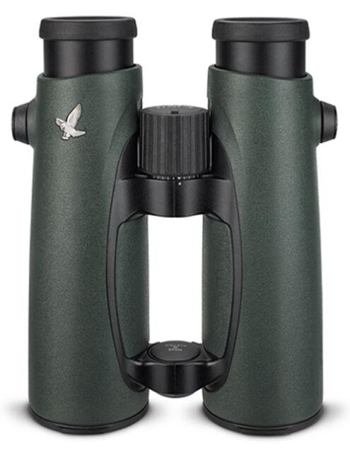 Swarovski EL Field Pro 8.5 x 42 Swarovision Binoculars-Green (UK Stock) BNIB