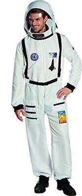 Wow Astronaut~weltraum~space Kostüm Overall Gr L Xl 54 Karneval~fasching Neu Waren Jeder Beschreibung Sind VerfüGbar