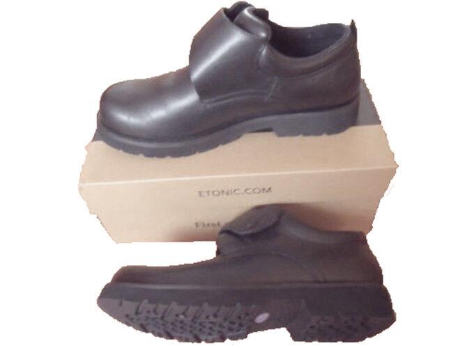 Zapatos caballero zapatos zapato confort de Etonic también para idóneos para diabéticos