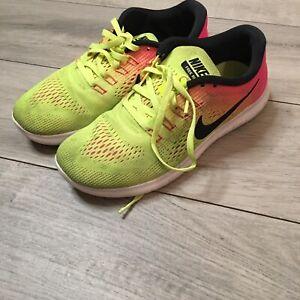 Nike Free RN Running Shoe 2016 Women's