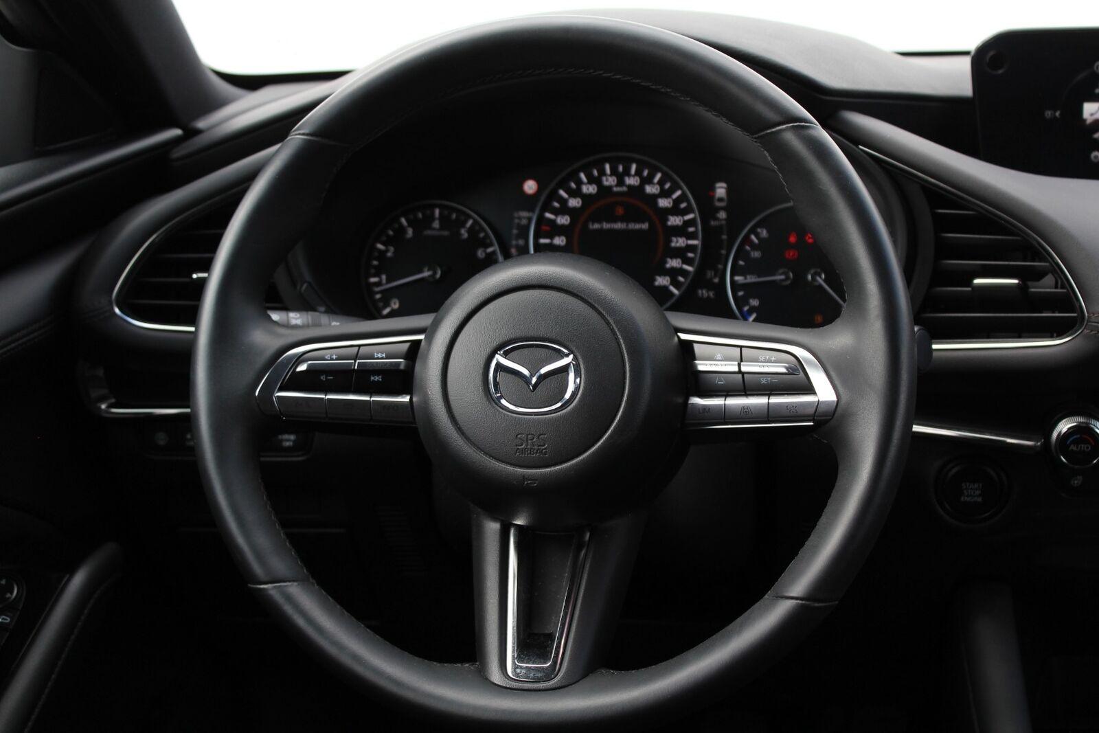 Mazda 3 2,0 SkyActiv-G 122 Sky - billede 12