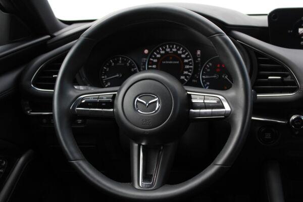 Mazda 3 2,0 SkyActiv-G 122 Sky billede 12