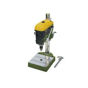 Bench Drill Press Proxxon 28124, MicroMot TBH