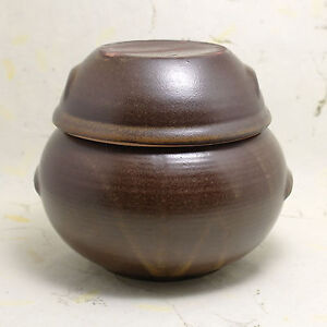 Small sauce pot Red cl...