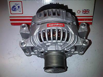 Mercedes C180 C200 clc clk slk 1.8 kompressor neuf RMFD 120A alternateur 2002-08