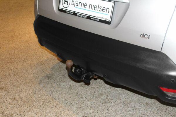 Renault Captur 1,5 dCi 90 Expression - billede 3