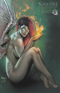 Michael-Turner-039-s-Soulfire-Vol-4-2D-Las-Vegas-Comic-Expo-Exclusive-LTD-300