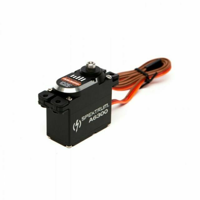 Spektrum A6310 Ultra Torque High Speed Metal BL HV SPMSA6310