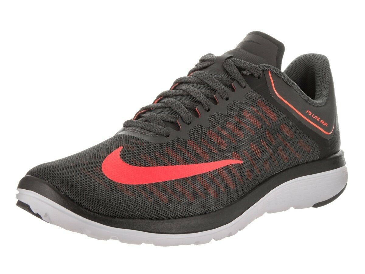Bona Fide Nike FS Lite Run 4 Mens Fit Running Shoes Price reduction Price reduction Brand discount