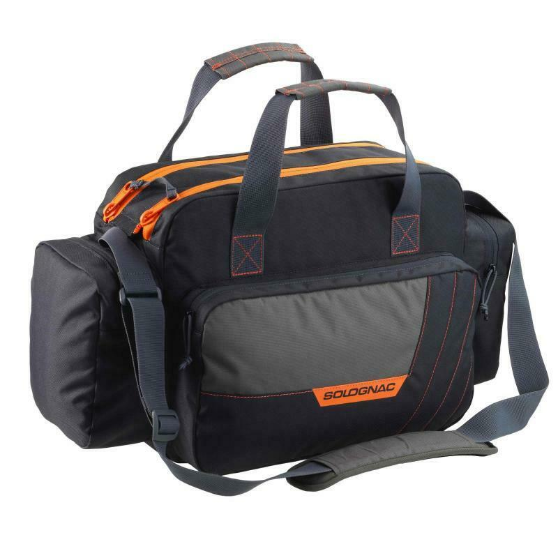 BEST PRICE CLAY SHOOTING CARTRIDGE TRANSPORT BAG 250 CART