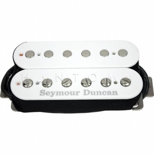 Seymour Duncan TB-59 Bridge /'59 Model Vintage Guitar Trembucker Pickup White NEW