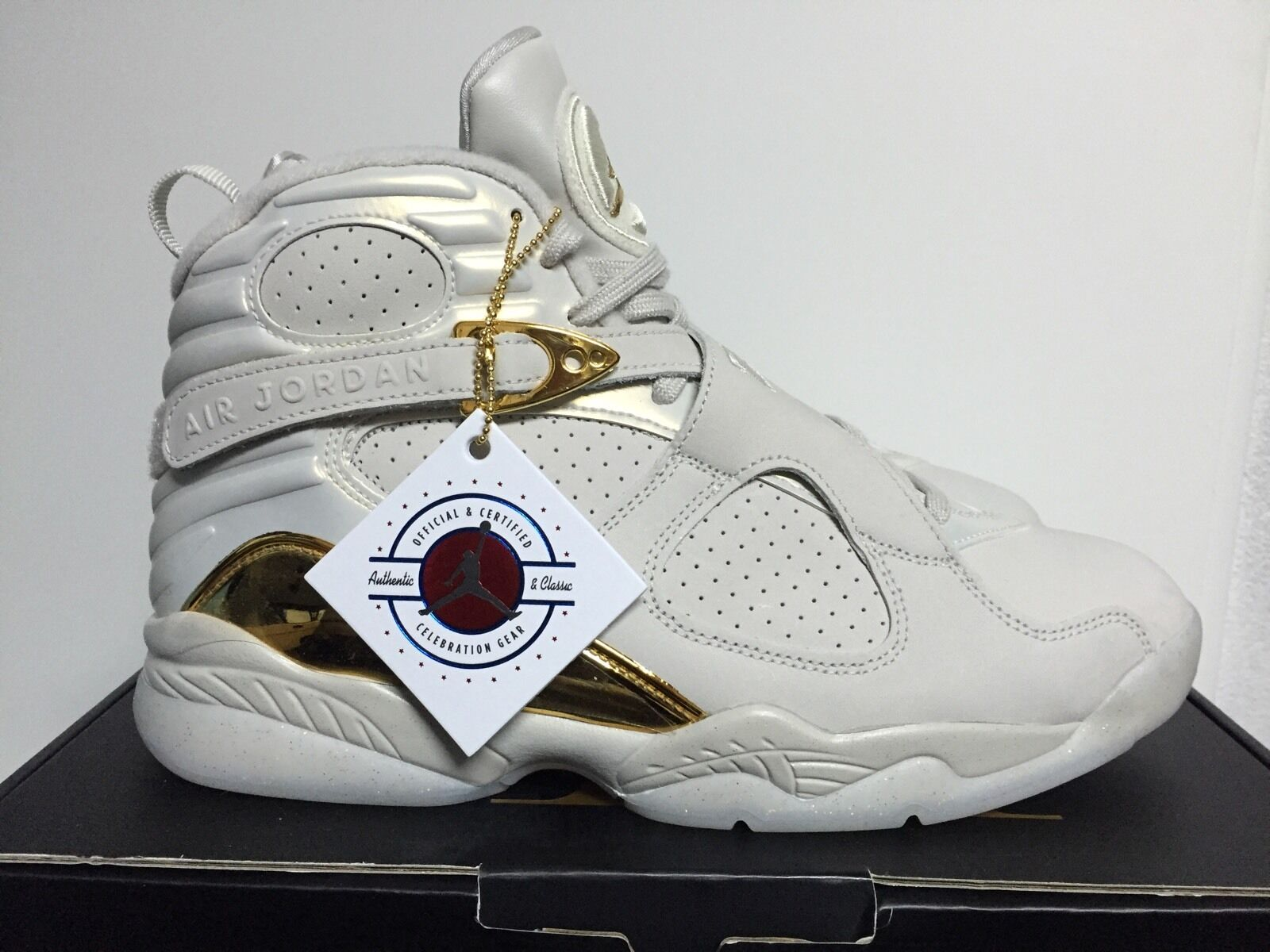 best website 74ca0 52930 ... czech nike air jordan 8 retro cc cc cc us 10 off blanc yeezy supreme max