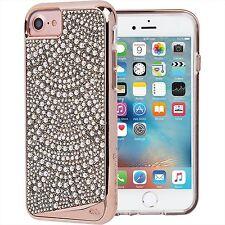 GENUINE CASEMATE IPHONE 7 6S / 6 BRILLIANCE TOUGH CASE COVER - ROSE GOLD