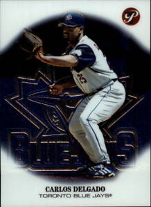 2002 Topps Limited BB Cards 1-250 +Rookies A3183 - You Pick 10+ FREE SHIP