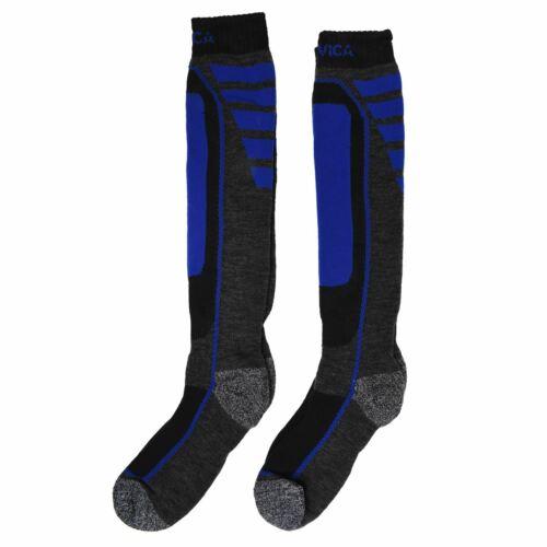 Nevica Meribel 2Pk Childrens Ski Socks