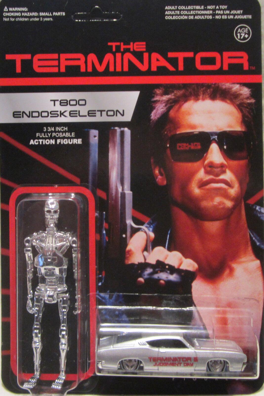 Hot Wheels a Medida '69 Ford Torino The Terminator Real Riders Edición Limitada