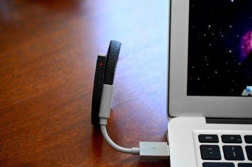 Jawbone UP24 Armband USB Charger Cable Lead Bracelet Data Connection Plug Jack