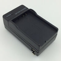 BP-208 Battery Charger CG-300 fit CANON DC100 DC201 DC210 DC220 DC230 Camcorder