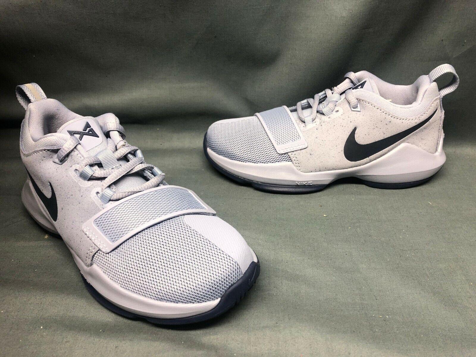 Nike PG 1 (PS) Athletic Sneakers