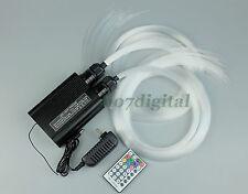 star Fiber light decoration optical fiber lamp 32w led+ 560pcsx0.75mmx4m fibres