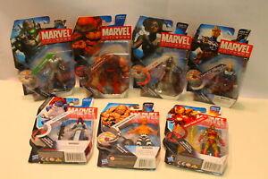 Hasbro-Marvel-Universe-Action-Figure-Lot-U-B2S3-223939